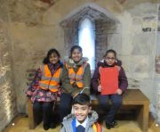 Year 6 Residential 2016 - Windmill Hill